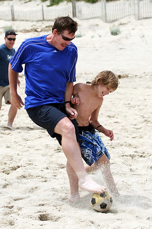 the beach (2007)