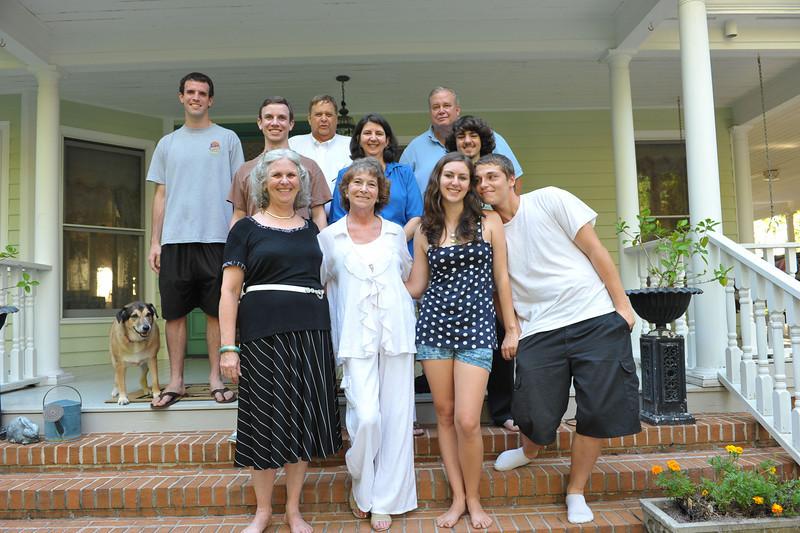 Family - Brunswick - River Ridge 06-23-10