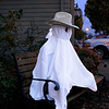 Halloween 2010 - Is that a real person or not?
