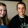 Easter 2012<br /> Rachel & Grant