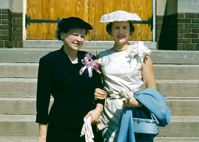 Betty Jelinek, Claudia Wiedlund