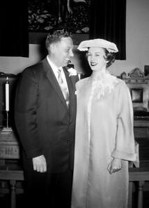 Betty Jelinek, Norm Jelinek