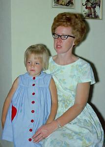 Barbara Wiedlund, Karen Wiedlund