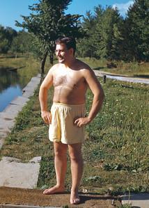 Eddie Jelinek