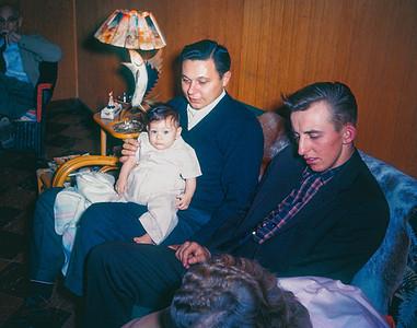 Don Wiedlund, Norm Jelinek