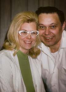Norm Jelinek, Betty Jelinek