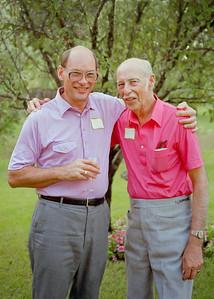 Bob Wiedlund, Harold Wiedlund