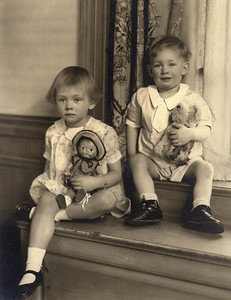Betty Wiedlund, Bob Wiedlund