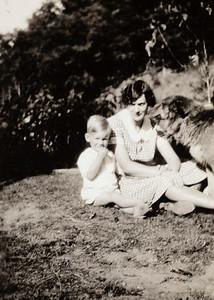 Gladys Starr, Bob Wiedlund