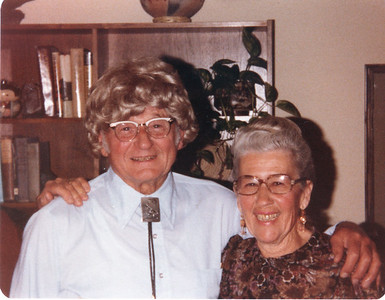 Gordon and Jean