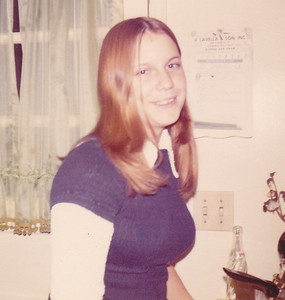 Georgeanna Ansick Nov 1972