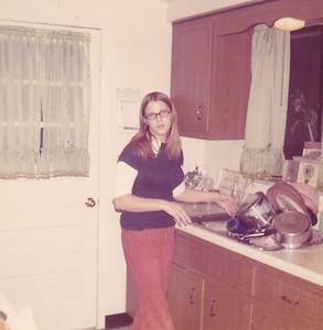 Georgeanna Nov 1972
