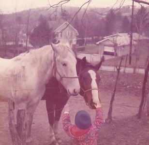 Prince & Pride with Kira Nov 1972