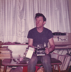 Fred Ansick Nov 1972
