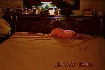 Dom at home 23 Jun 96 part 3