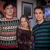Dan, Vicky & Matt
