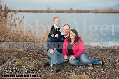 Green Family 20141216 172752
