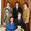 Family Portraits 1984