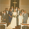 Lee and Bonnie Wedding<br /> UMC Pleasant St., Waterville, Maine