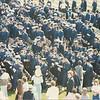 Don Jr Graduation 1987