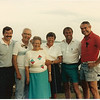 Marden Family Reunion at Ocean Point 1985, Gramp's 85th