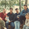 """Favorite Place !""<br /> Snow Pond, Maine<br /> 1989"