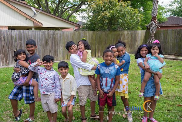 2018 Family Easter-4