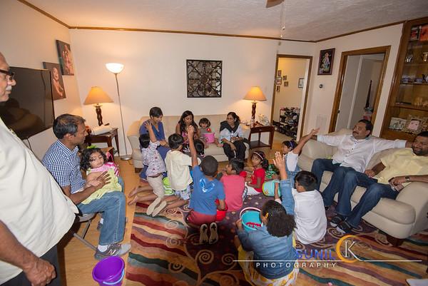 2018 Family Easter-18