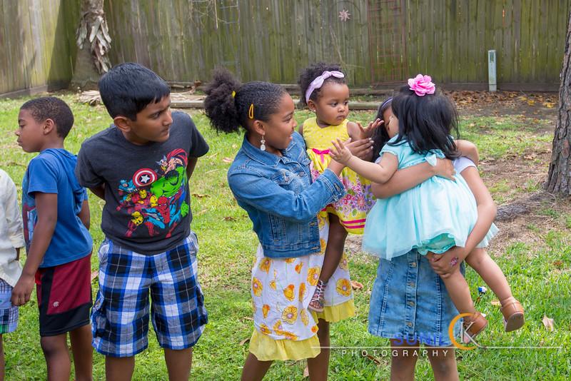 2018 Family Easter-2