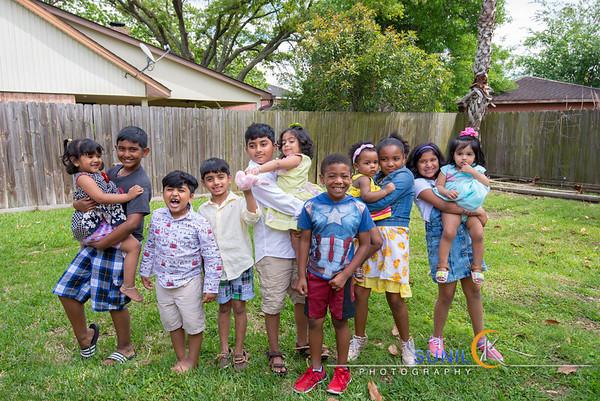 2018 Family Easter-3