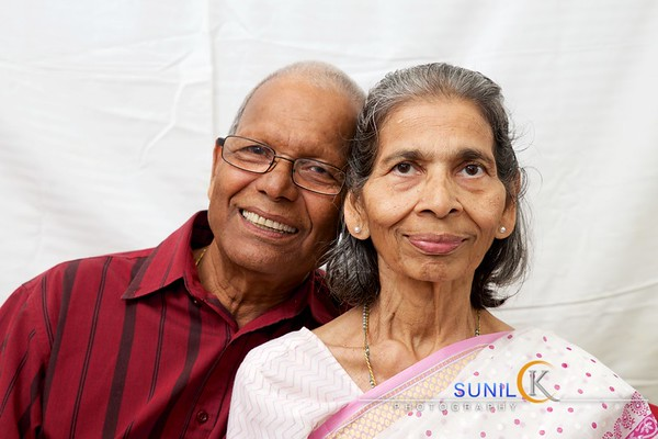 Baby Susan Kizhakkepuram Family shoot