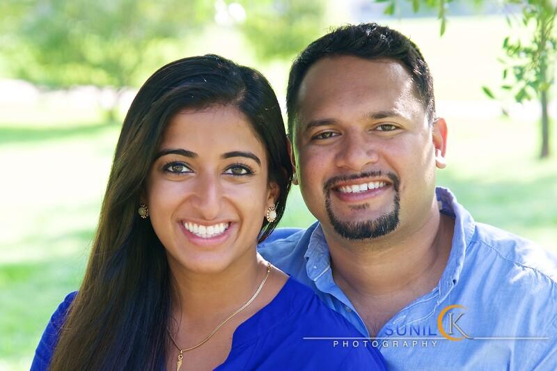 Jojo Naveetha Family Shoot