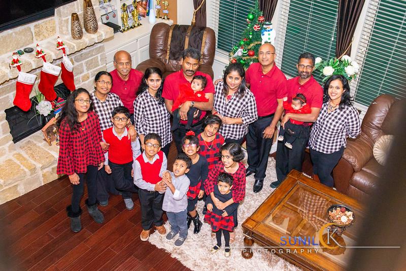 Neettukattu Family Shoot