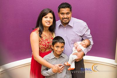 Nivin Family Shoot