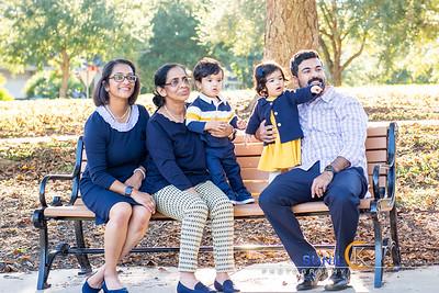 Resin Svenja Family Shoot