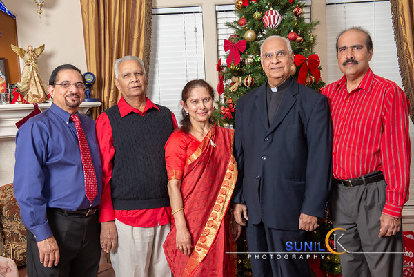 Tharayil Christmas Pictures-6