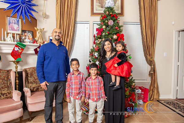 Tharayil Christmas Pictures-11