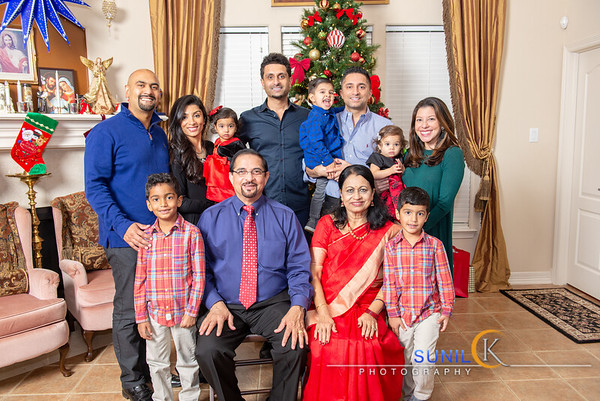 Tharayil Christmas Pictures-16
