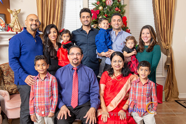 Tharayil Christmas Pictures-17