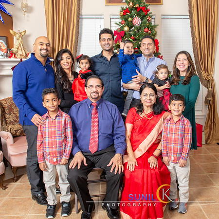 Tharayil Christmas Pictures-15