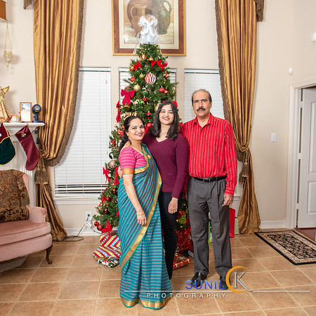 Tharayil Christmas Pictures-3
