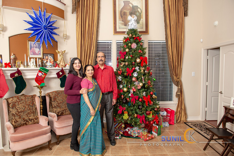 Tharayil Christmas Pictures-2