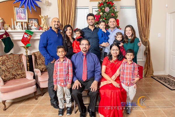 Tharayil Christmas Pictures-19
