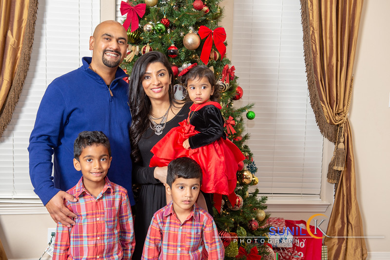 Tharayil Christmas Pictures-14