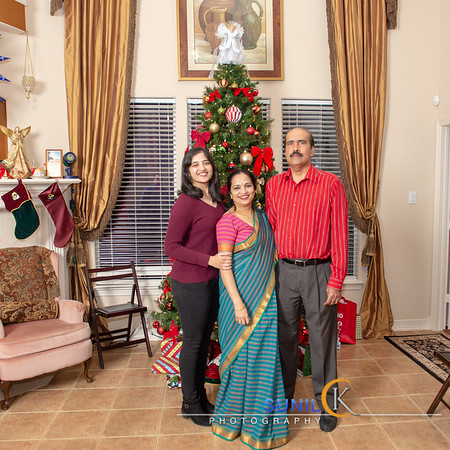 Tharayil Christmas Pictures-1