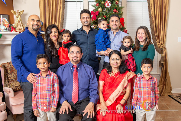 Tharayil Christmas Pictures-18