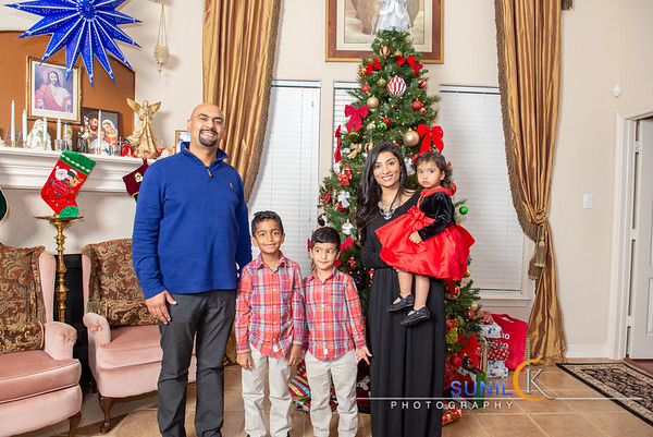 Tharayil Christmas Pictures-10