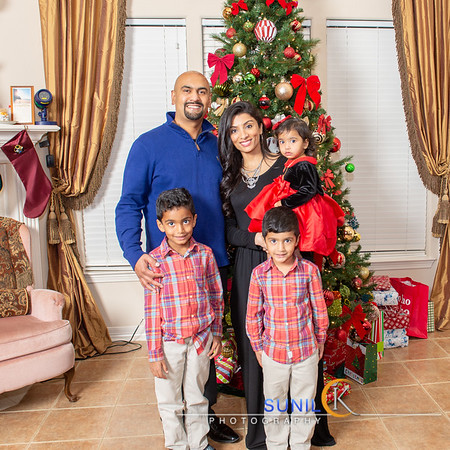 Tharayil Christmas Pictures-13