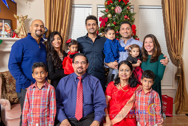 Tharayil Christmas Pictures-20
