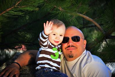 Garcia Family Vacation